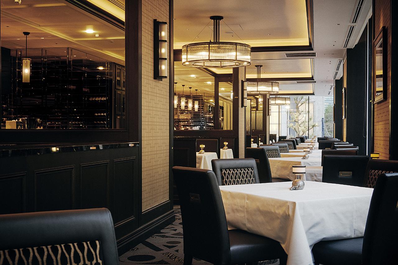 画像10: 日本初上陸!シカゴのステーキハウス 「Morton's The Steakhouse 丸の内」メニューを一部初公開!