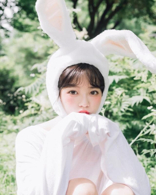 """画像2: セルフィーが可愛すぎると話題の韓国インフルエンサー""""ジョンユン""""がCoogee x luteと日本におけるエージェント契約を締結"""