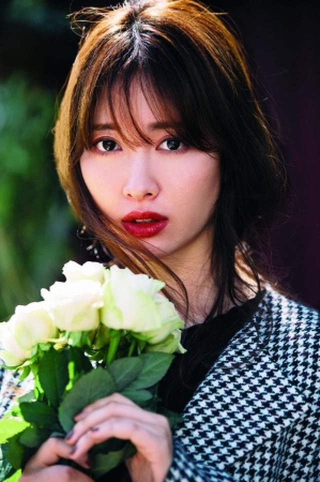 画像5: 大人エレガントなブランド「ビッキー」が2018AWからイメージモデルに小嶋陽菜さんを起用!
