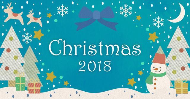 画像: クリスマス特集2018|Wowma!(ワウマ)-通販サイト