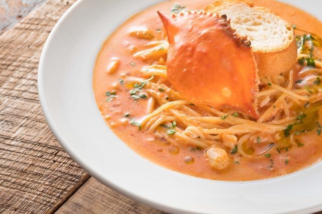 画像5: みんな大好き冬定番スープとパスタが幸せコラボ!