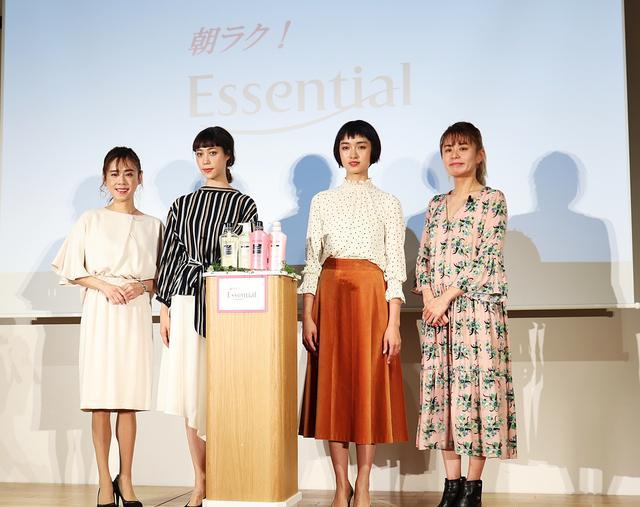 画像2: 高橋真麻さん&イガリシノブさんのトークセッション