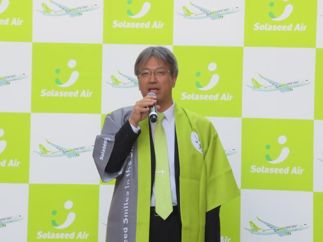 画像: 代表取締役社長 高橋宏輔氏