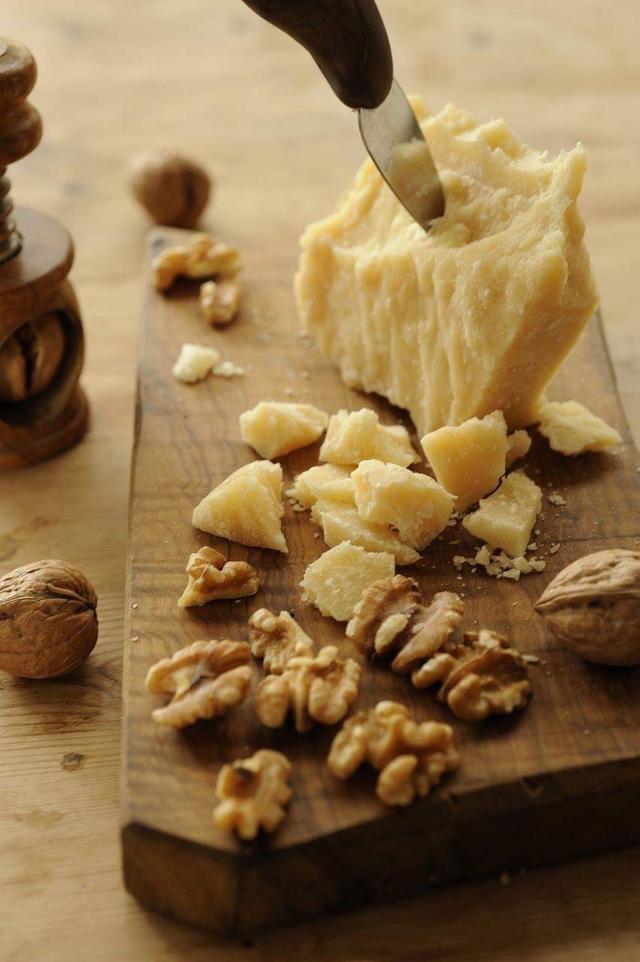 画像2: 写真提供:パルミジャーノ・レッジャーノ・チーズ協会