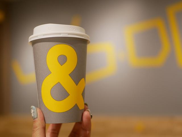 画像: オリジナルブレンドコーヒー