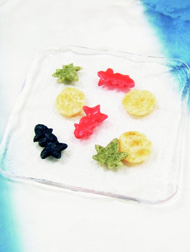 画像4: かわいい和菓子がいっぱい♡源吉兆庵グループの春夏コレクション