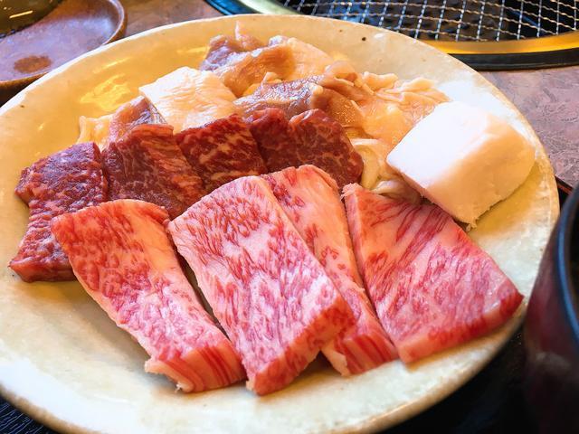 画像: ランチは美味しい鳳来牛を!