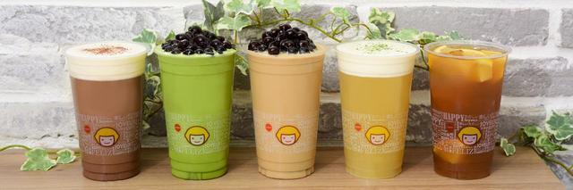 画像: 世界でも日本でも。台湾茶ブーム到来中!