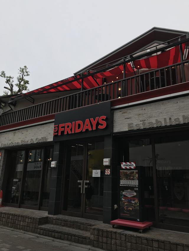 画像: 「TGIフライデーズ」原宿店がリニューアルオープン!