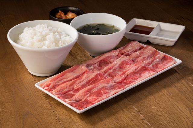 """画像3: ソロ焼き肉ブームを巻き起こす""""焼肉ファストフード店""""、待望の2店舗目誕生!"""