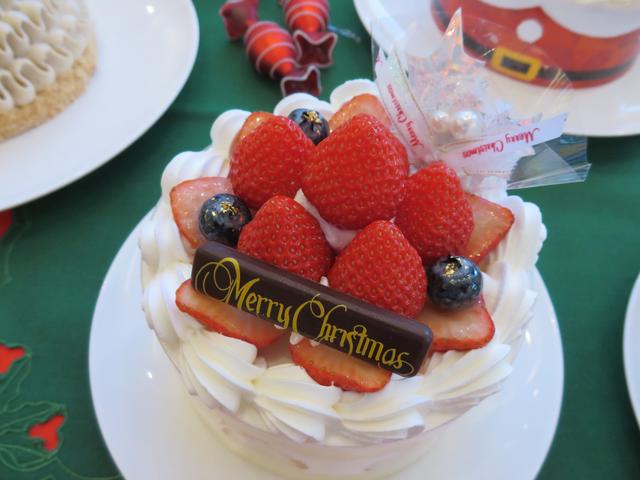 画像: 紅ほっぺのデラックスクリスマス 税込5400円