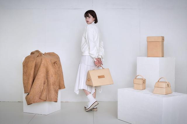 画像3: 新ファッションブランド「TSUZURA」がアート&ファッションイベントを東京・青山で開催