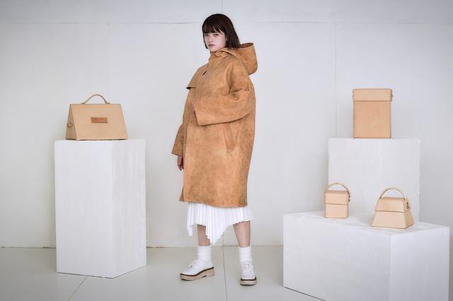 画像8: 新ファッションブランド「TSUZURA」がアート&ファッションイベントを東京・青山で開催