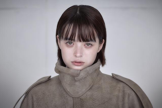 画像5: 新ファッションブランド「TSUZURA」がアート&ファッションイベントを東京・青山で開催