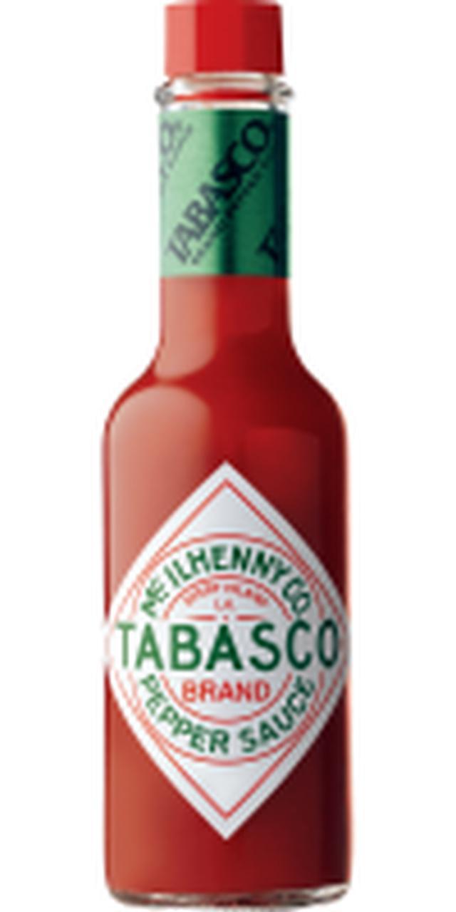 画像: TABASCO® Brand - Welcome