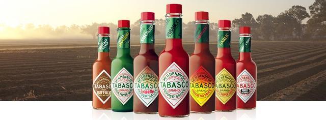 画像1: 【試食レポ】TABASCO® Brand生誕150周年!世界中で開催されるTABASCO® GLOBAL KITCHENに行ってきた☆