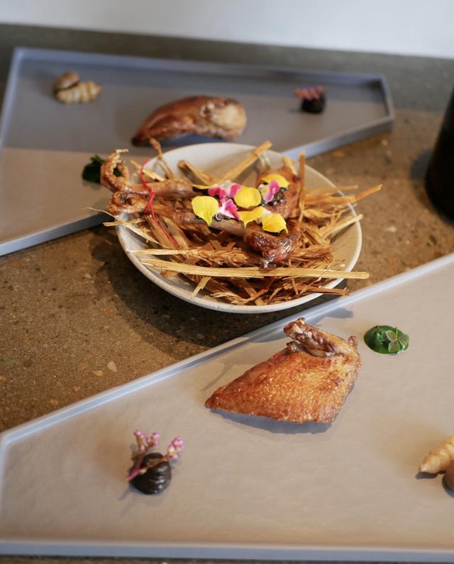 画像7: 夫婦の距離が縮まる、二人の時間を豊かにするレストラン。 「TABLE898」