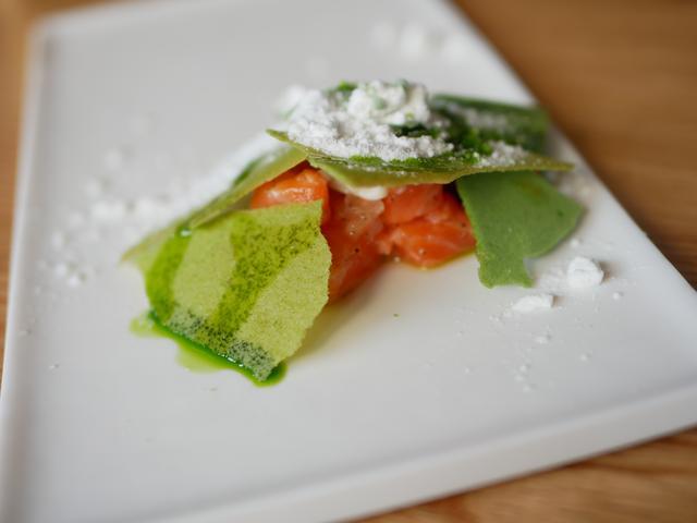 画像3: 夫婦の距離が縮まる、二人の時間を豊かにするレストラン。 「TABLE898」