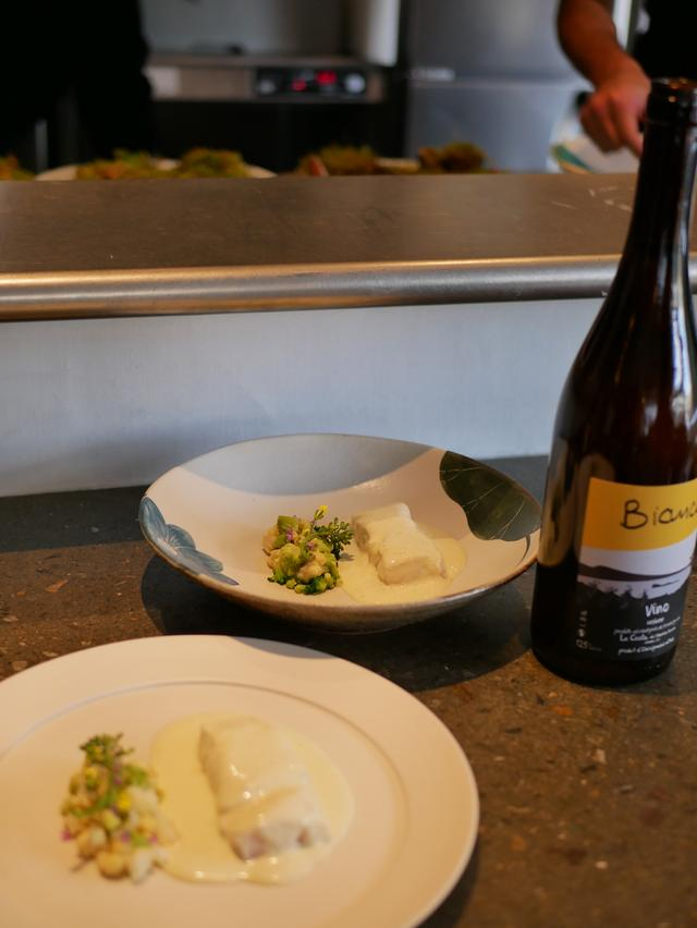 画像5: 夫婦の距離が縮まる、二人の時間を豊かにするレストラン。 「TABLE898」