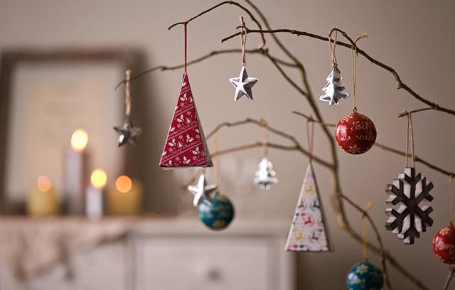 画像: クリスマスツリーに飾れる紅茶「ティーオーナメント」発売!