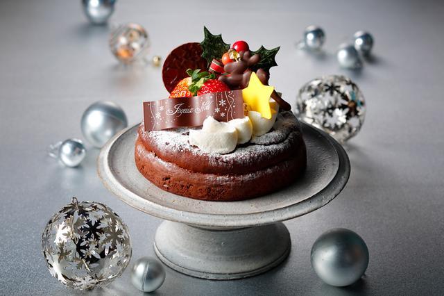画像2: チョコレートづくしのクリスマスフェアがスタート