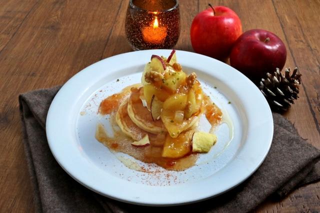 画像2: 寒い季節に食べたい!カフェ『ココノハ』のあったか冬色メニュー