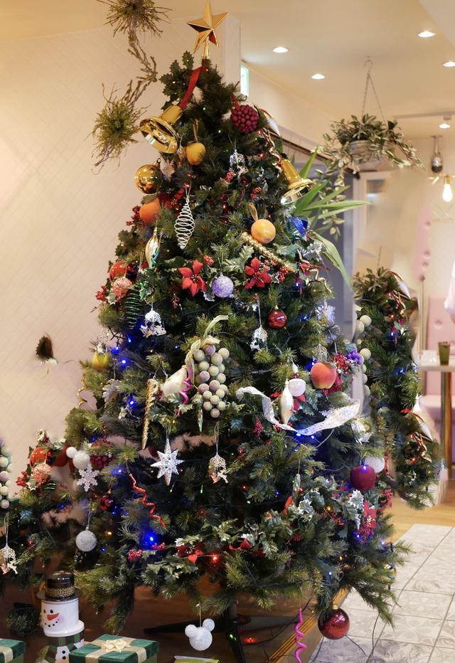 画像6: 【試食レポ】韓国発!クリスマスにぴったりな「KKOTBING CHICKEN」登場!