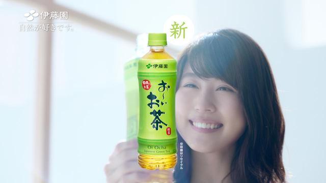 画像4: 【取材レポ】有村架純×ゆず「お〜いお茶」新作TVCM発表会レポ