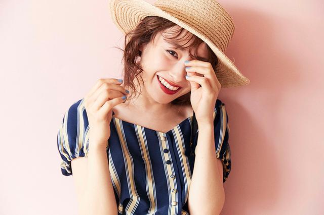 画像: #ガルグラ レポートVol.1 高橋愛が着るピンクコーデ | ヘザーダイアリー - 女の子のカワイイを発信するWebマガジン【公式】