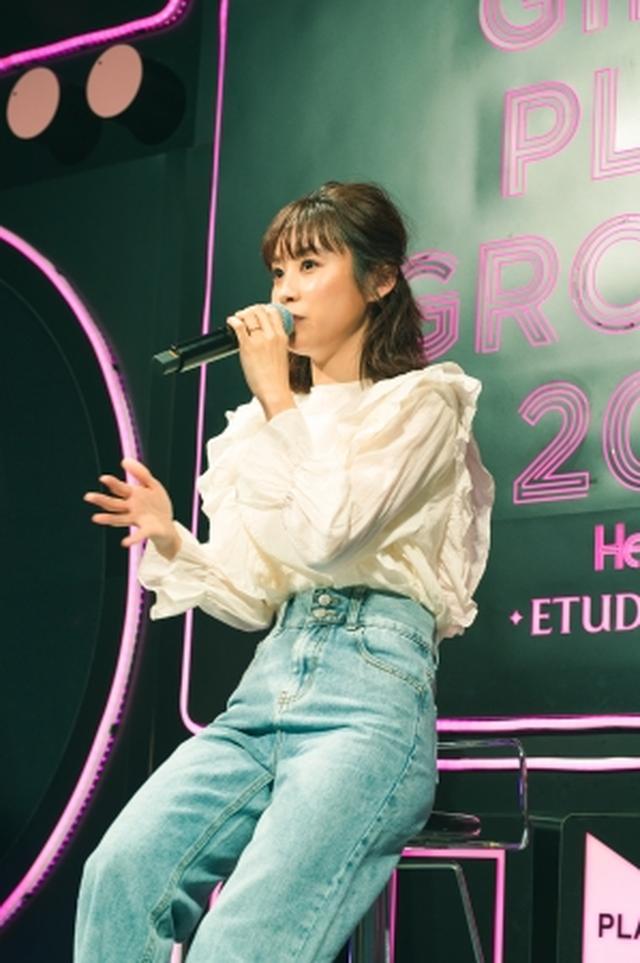 画像3: 「ETUDE HOUSE×Heather」コラボレーションイベント「GIRL'S PLAY GLOUND 2018(#ガルグラ)」開催!