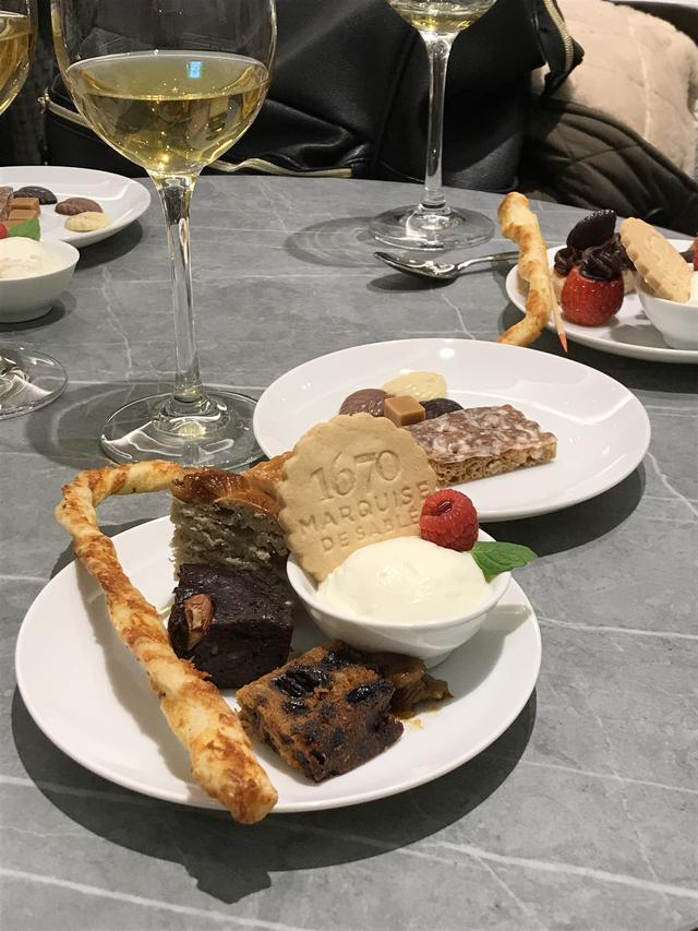 画像2: 【試食レポ】シンプルでおいしいお菓子がいっぱい❤︎南青山「シャルマン・グルマン」がオープン!