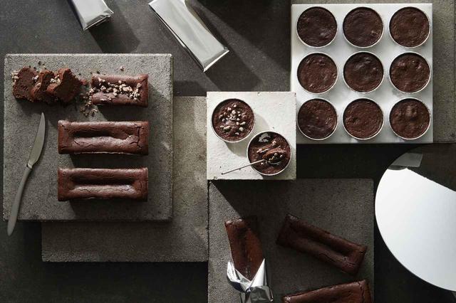 画像1: チョコレートよりもチョコレートを感じる ガトーショコラ専門店「Chocolaphil」