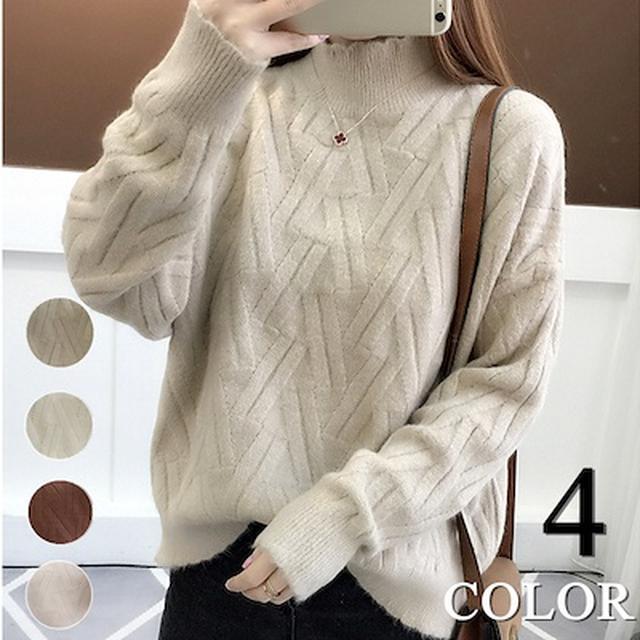 画像: [Qoo10] 韓国ファッション秋 冬シーズン /ワンピ... : レディース服