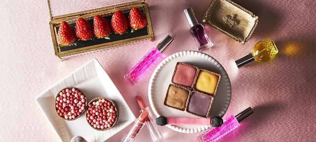 画像: トレンドストロベリーデザートビュッフェ 「苺コレ2019  -ストロベリーコレクション2019-」 ファッションショーのような苺スイーツの祭典へようこそ | 名古屋のホテルなら【ヒルトン名古屋】