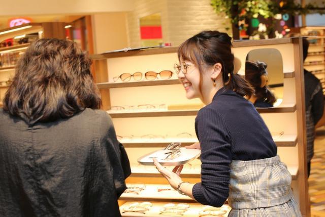 画像3: 日本初・メガネのサブスクリプションサービスがスタート!