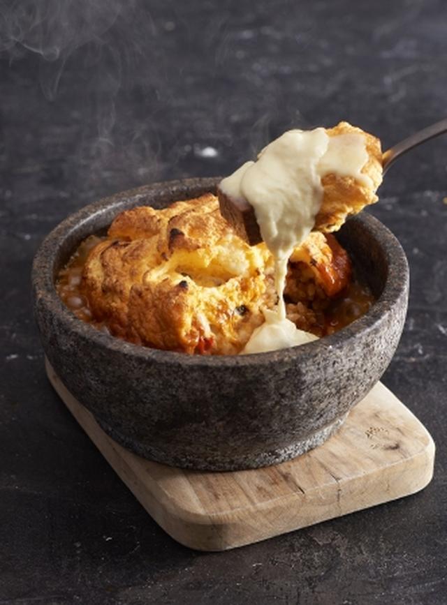 画像8: キハチ 青山本店の「熱々ふわとろチーズメニュー」