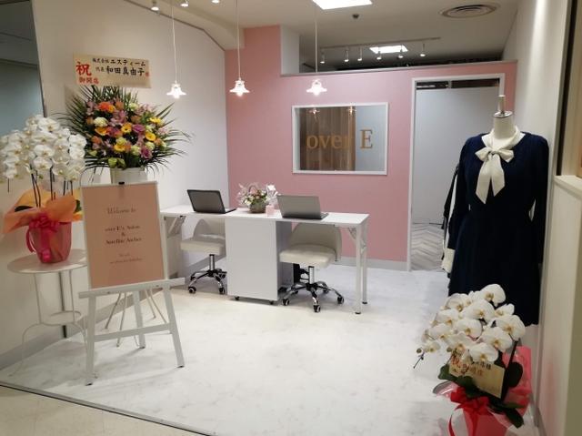画像: 胸が大きな女性のためのアパレルブランド「overE」が初のリアル店舗を銀座にオープン!