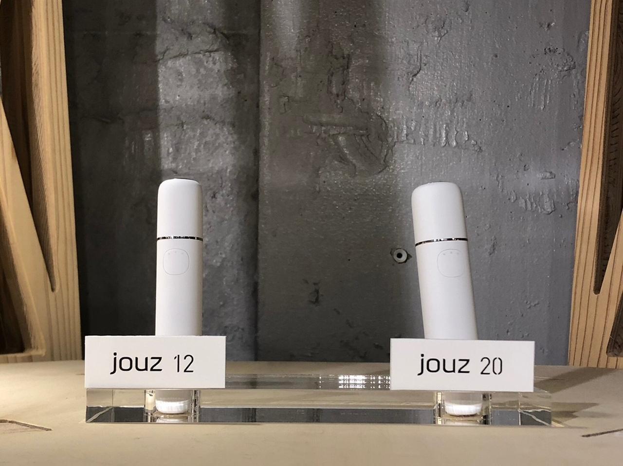 画像4: 「祝い」をテーマにしたデザイン「jouz LE (Limited Edition) ~ Nami/Ume ~」を各色500個限定発売