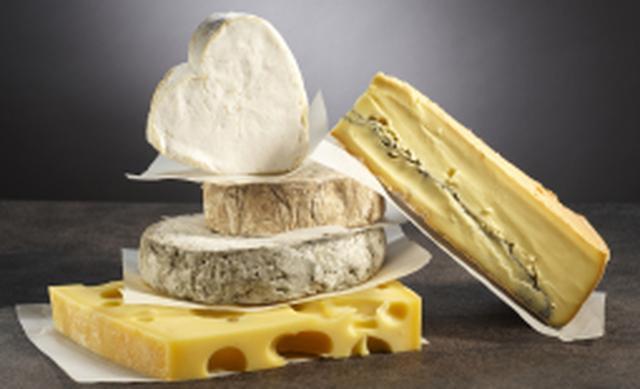 画像: いつでも、どこでもチーズ CNIEL(フランス全国酪農経済センター)