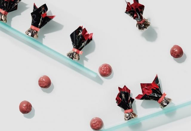 画像7: スイーツじゃないみたい!可愛すぎる新ブランド「TOKYOチューリップローズ」が登場
