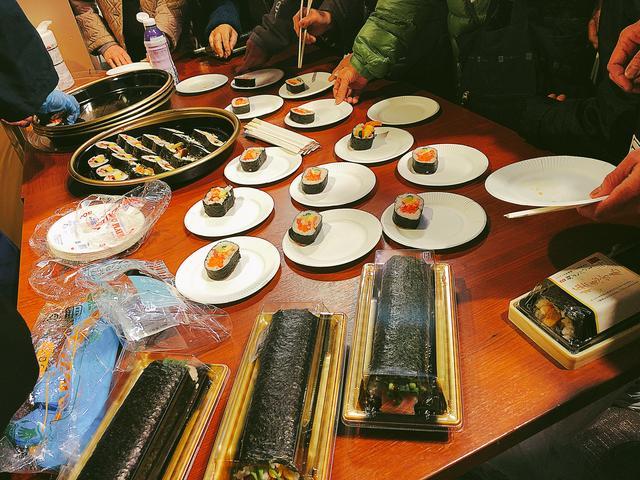 画像1: 一般のお客様も大満足!試食タイムでこだわりの味わいを体験