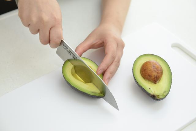 画像: ①食材を適当な大きさにきります