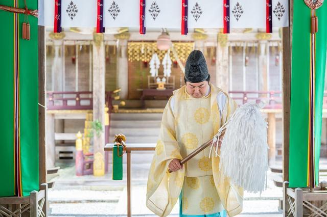 画像5: 【星野リゾート ロテルド比叡】春の京都・比叡山をおさんぽしながら楽しく厄払い「比叡山やくばらい散歩・春」