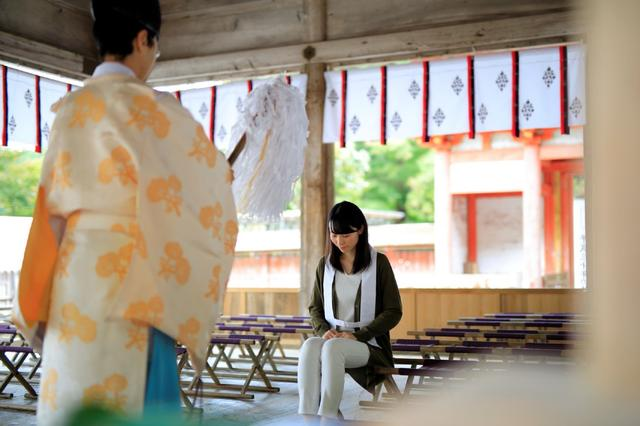 画像6: 【星野リゾート ロテルド比叡】春の京都・比叡山をおさんぽしながら楽しく厄払い「比叡山やくばらい散歩・春」