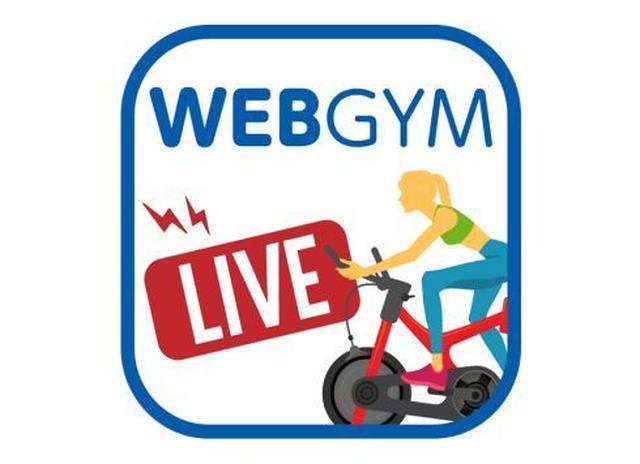 画像3: 業界初!ジムと自宅を繋ぐアプリ「WEBGYM LIVE」