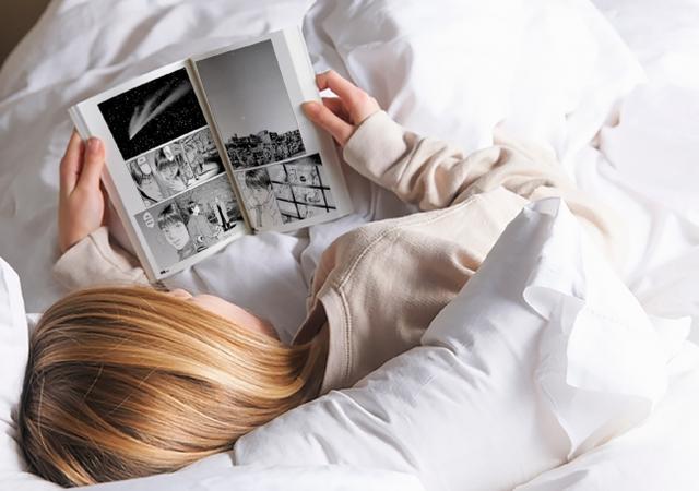 画像1: 眠れないホテル…?!「MANGA ART HOTEL, TOKYO」が開業!