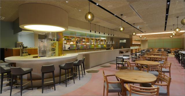 画像1: 日本初のシェア型&総選挙型レストラン『re:Dine GINZA』