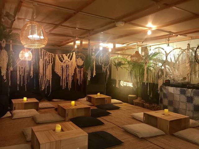 画像9: 【体験レポ】冬の下北沢で新しい特別な体験!「CORONA WINTER SAUNA SHIMOKITAZAWA」