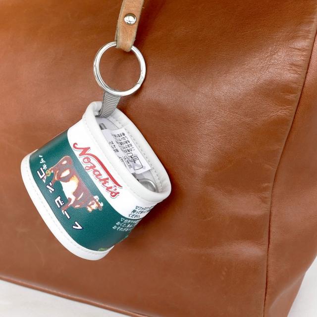 画像6: 【ノザキ公認】コンビーフ缶詰ポーチ、ヴィレヴァンオンライン再販!