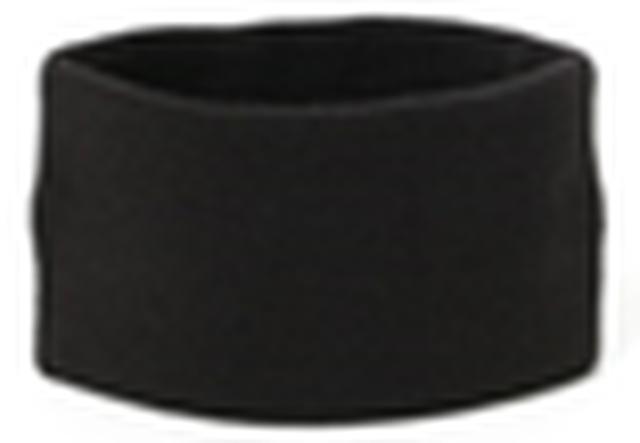 画像: HEAD BAND(ARTEX) ¥1,620 Made in USAのシンプルな デザインのヘアバンドは、 シーズン問わず取り入れられます
